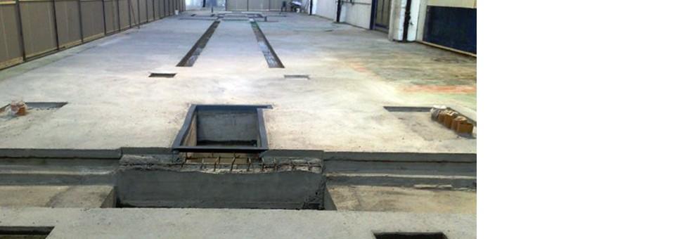 Betonski elementiU našem proizvodnom programu se nalaze i betonski blokovi, BB 12, BB 20, BB 25, kao i ventilacioni elemneti BV 25-2, kao i prevodnik BV 25-2-P, proizvodnja je nastala u pocetnom trenutku iskljucivo za sopstvene potrebe, razvojem elementa, i tržišta kao i povecanjem kapaciteta novom potpuno automatskom mašinom, elementi su od 2007 godine u prodaji i za naše klijente.