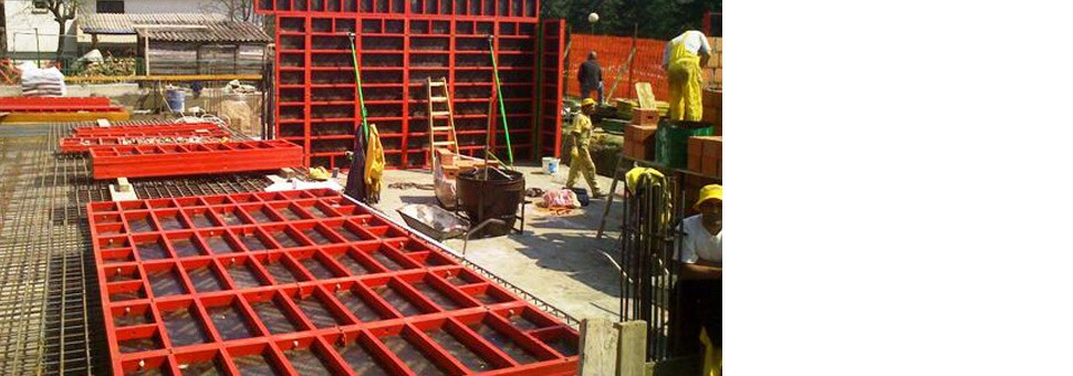 Fert gredicePri izradi gredice koristi se sitnozrnasti beton MB 40 Proizvod je atestiran i poseduje ATEST Građevinskog Fakulteta, Instituta za ispitivanje konstrukcija.